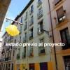 Promotor: Ayuntamiento de  Pamplona <br/>Superficie Util: 650m2 <br/>Con Ramón Preciado Jimenez